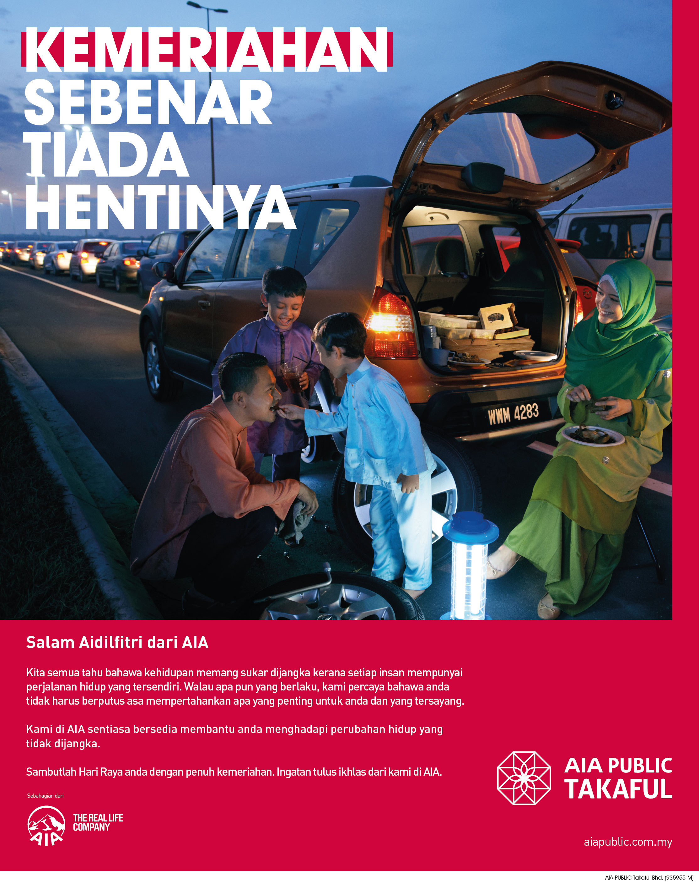 Aia Car Insurance Malaysia