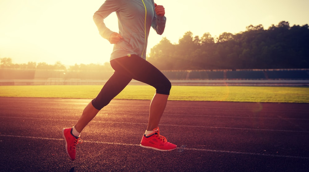 5 Smart Ways to Stay Motivated To Exercise