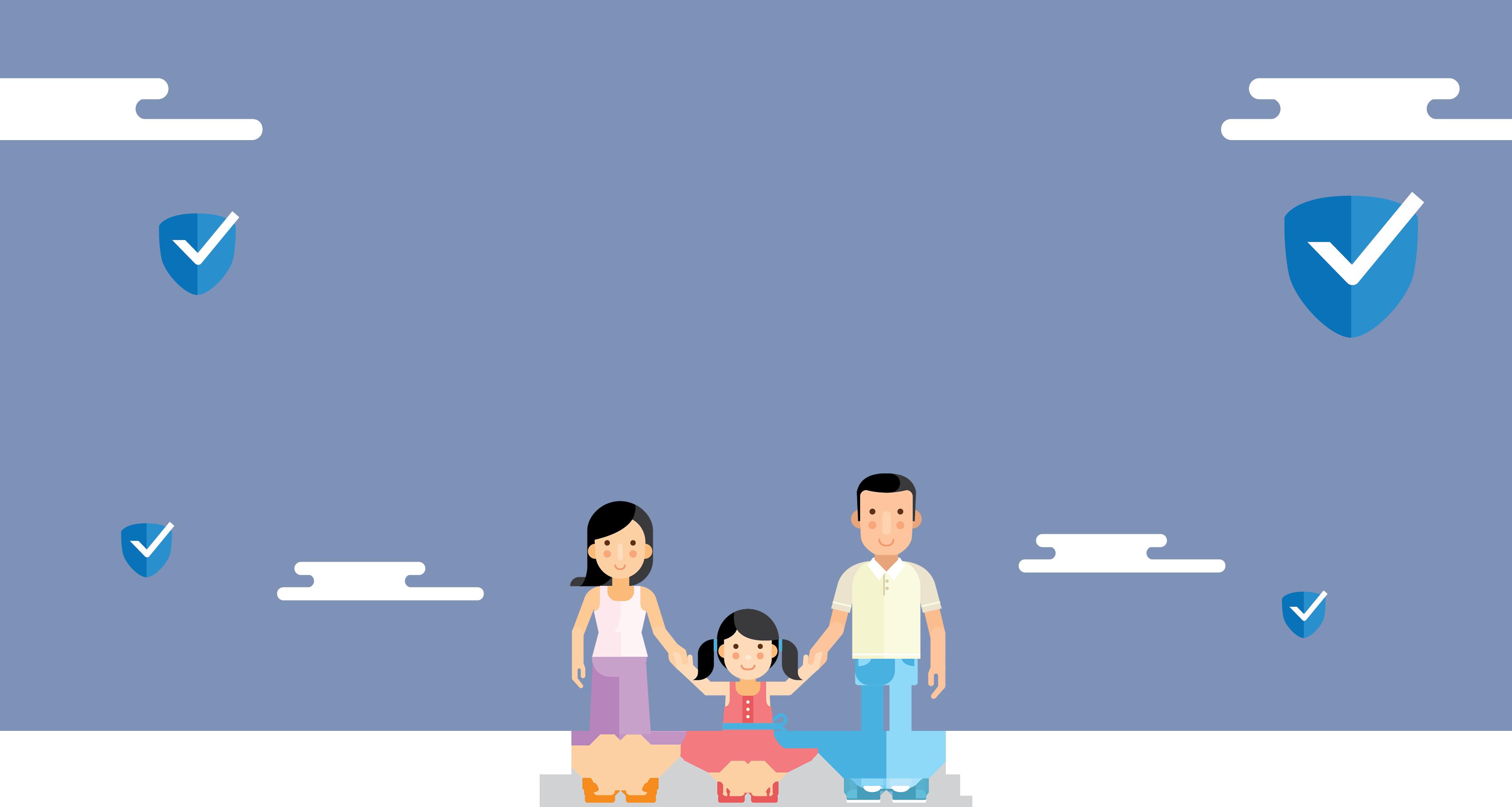 Finance & Insurance | What Matters | AIA Malaysia