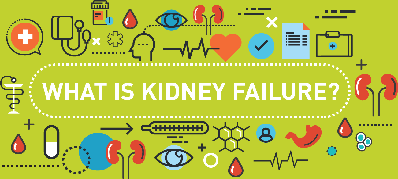 Kidney Failure: Symptoms, Causes & Ways to Prevent | AIA Malaysia