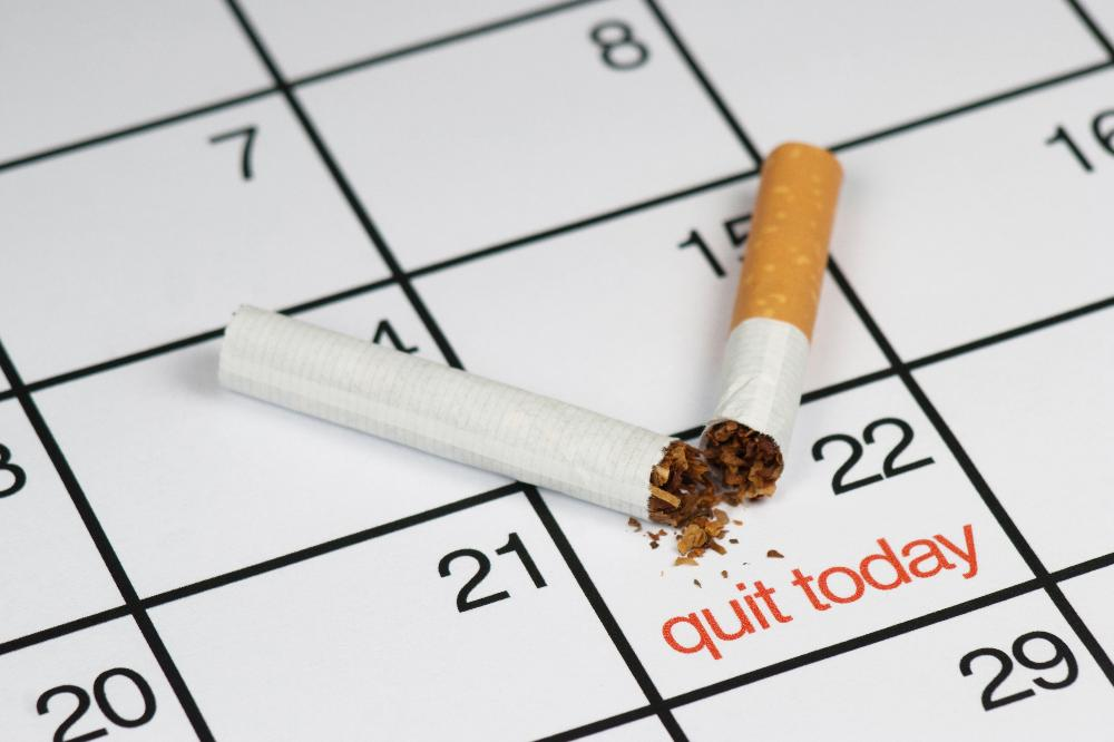 Quit Smoking: 8 Things You Can Do to Stop