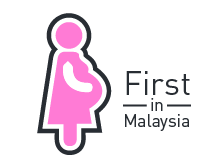 First in malaysia for women