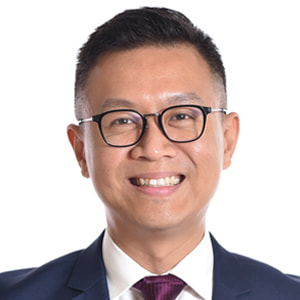 AIA General CEO-Eric Chang