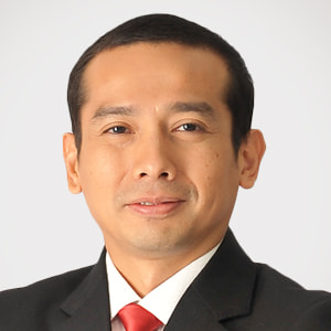 AIA Public Takaful CEO-Elmie Aman Najas