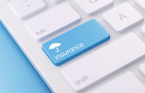 modern-keyboard-wih-insurance-button-aia-malaysia
